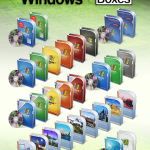 windows boxes