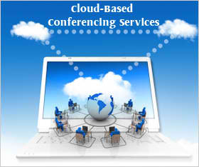 Cloud-Based-Conferencing-Services
